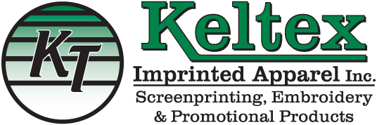 Keltex Imprinted Apparel and Promotional Items