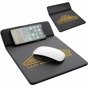 Good Value® Wireless Charging Mouse Pad