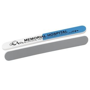 BIC Graphic® 3 Way Emery Board Nail File