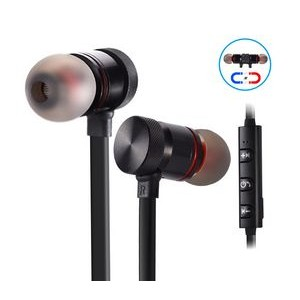 Magnet Bluetooth Earbud